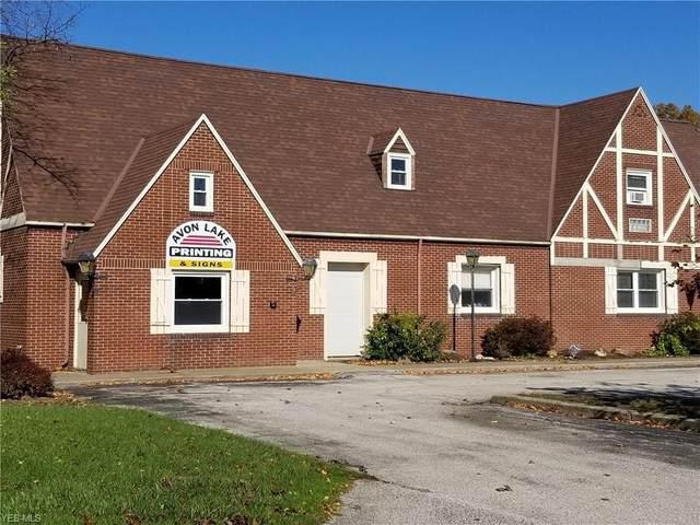 227 Miller Road, Avon Lake, OH 44012 (MLS #4237540) :: The Holden Agency