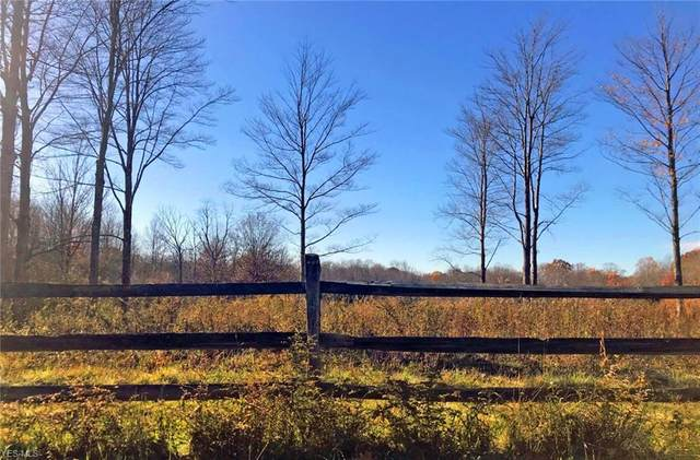 VL 1 County Line Road, Hunting Valley, OH 44022 (MLS #4237565) :: The Crockett Team, Howard Hanna