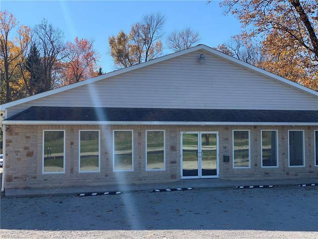 1428 Edison Street NW, Hartville, OH 44632 (MLS #4237619) :: RE/MAX Edge Realty