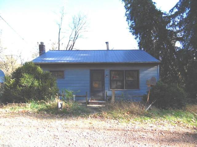 14240 County Rd 410 #58, Coshocton, OH 43812 (MLS #4237623) :: RE/MAX Trends Realty