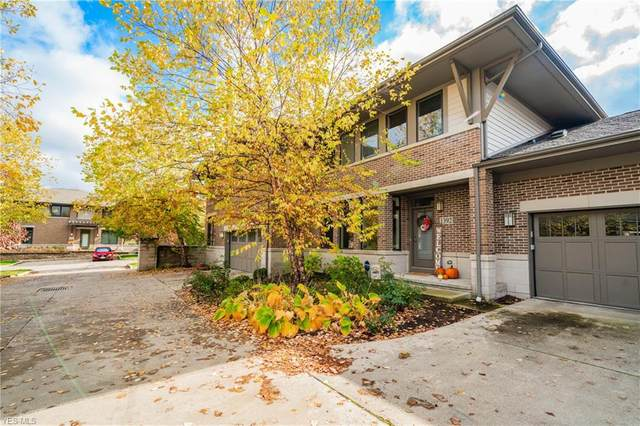 1392 Slate Court, Cleveland Heights, OH 44118 (MLS #4237624) :: RE/MAX Edge Realty