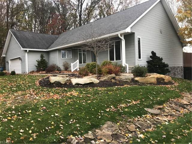 260 Lauretta Lane, Hubbard, OH 44425 (MLS #4237675) :: RE/MAX Edge Realty
