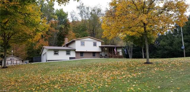 45510 County Road 58, Coshocton, OH 43812 (MLS #4237683) :: RE/MAX Edge Realty