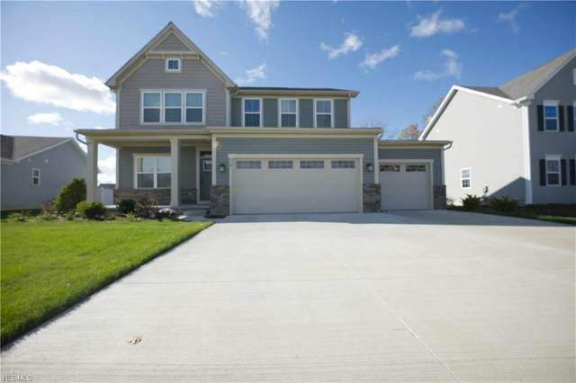 519 Prestwick Path, Painesville Township, OH 44077 (MLS #4237716) :: RE/MAX Edge Realty