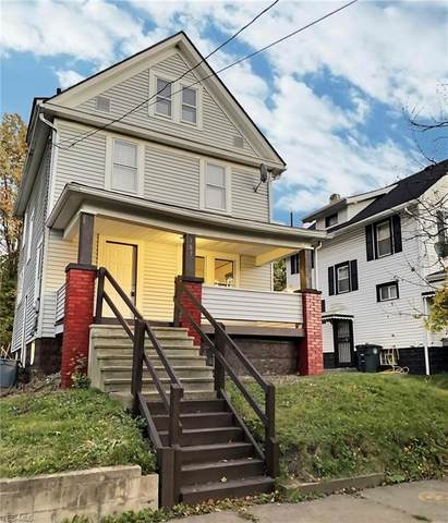 387 Chittenden Street, Akron, OH 44306 (MLS #4237717) :: Select Properties Realty