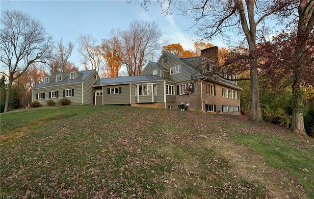 860 Kensington Road, Coshocton, OH 43812 (MLS #4237742) :: Tammy Grogan and Associates at Cutler Real Estate