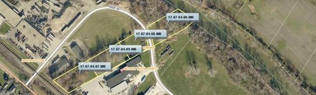 2050 Greif Road, Zanesville, OH 43701 (MLS #4237754) :: Keller Williams Legacy Group Realty