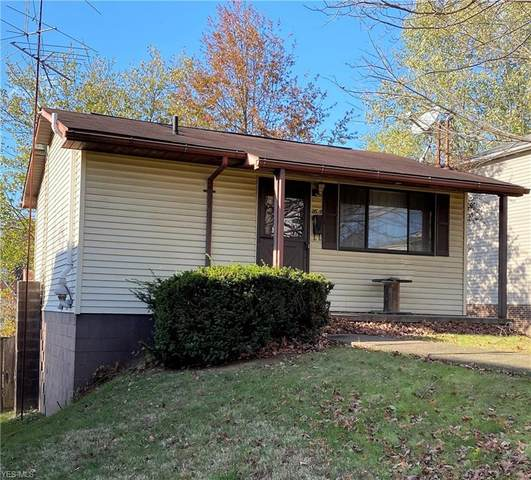 2615 Broad Street, Parkersburg, WV 26101 (MLS #4237757) :: Keller Williams Legacy Group Realty