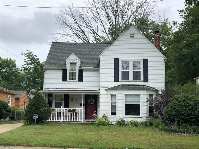 309 N Hawkins Avenue, Akron, OH 44313 (MLS #4237764) :: TG Real Estate