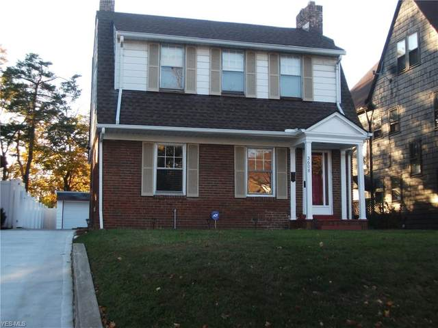 3608 Normandy Road, Shaker Heights, OH 44120 (MLS #4237766) :: RE/MAX Trends Realty