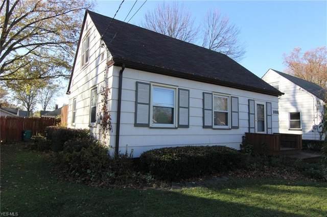 1016 Willard Avenue SE, Warren, OH 44484 (MLS #4237771) :: Keller Williams Legacy Group Realty