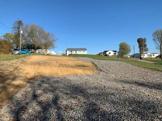 945 Bantam Ridge Road, Steubenville, OH 43953 (MLS #4237816) :: The Holly Ritchie Team