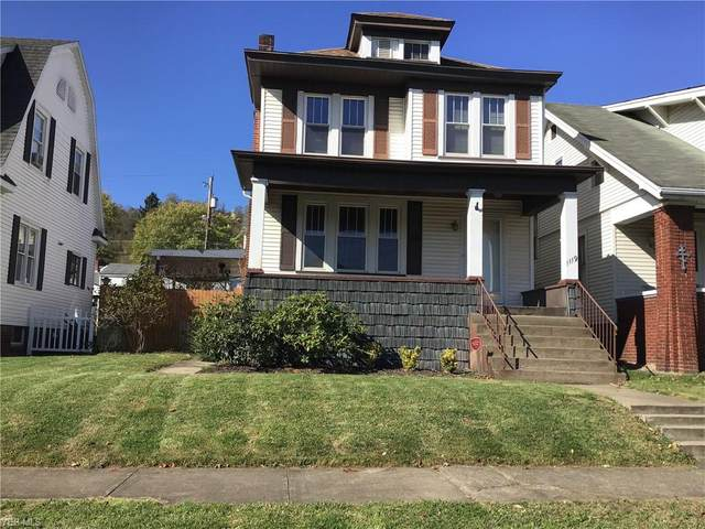 1119 Indiana Street, Martins Ferry, OH 43935 (MLS #4237826) :: RE/MAX Edge Realty