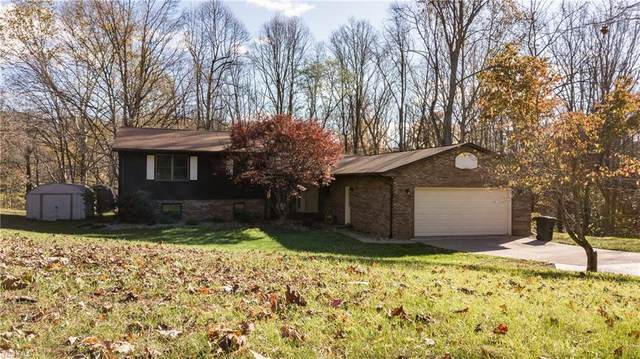 312 Longacre Street, Marietta, OH 45750 (MLS #4237895) :: Select Properties Realty