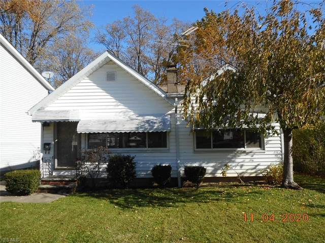 315 E 284th Street, Willowick, OH 44095 (MLS #4237903) :: Keller Williams Legacy Group Realty