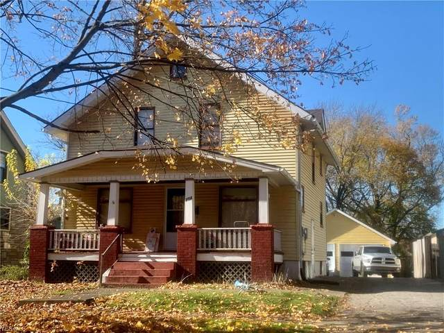 404 Bonnie Brae Avenue SE, Warren, OH 44484 (MLS #4237929) :: RE/MAX Edge Realty