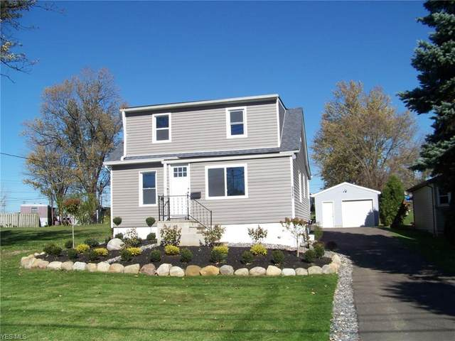 23561 Aurora Road, Bedford Heights, OH 44146 (MLS #4237930) :: TG Real Estate