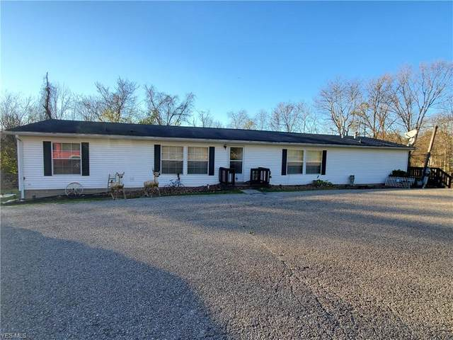 2935 Palace Heights Lane NW, Malta, OH 43758 (MLS #4237937) :: The Holden Agency