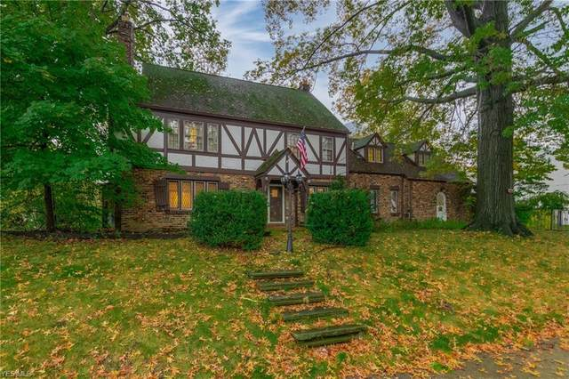 2948 Hampton Road, Cleveland, OH 44120 (MLS #4237939) :: RE/MAX Trends Realty