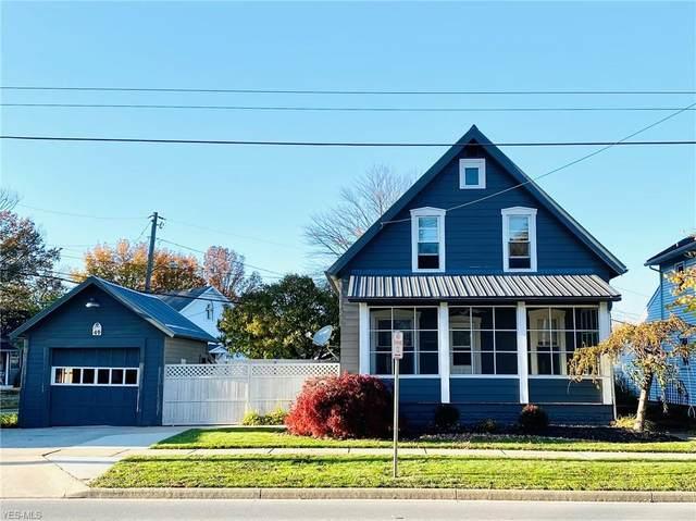 49 E League Street, Norwalk, OH 44857 (MLS #4237956) :: RE/MAX Edge Realty