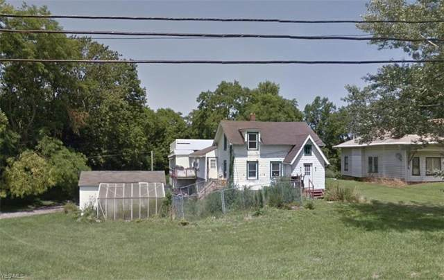 3915 S Ridge Road, Kingsville, OH 44048 (MLS #4237964) :: RE/MAX Trends Realty