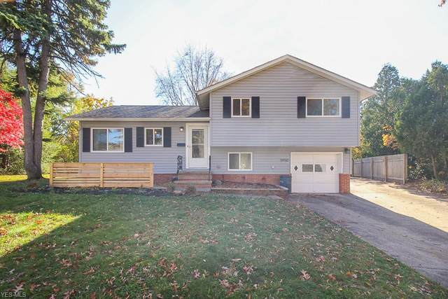 5950 Calamie Drive, Parma Heights, OH 44130 (MLS #4237975) :: Krch Realty