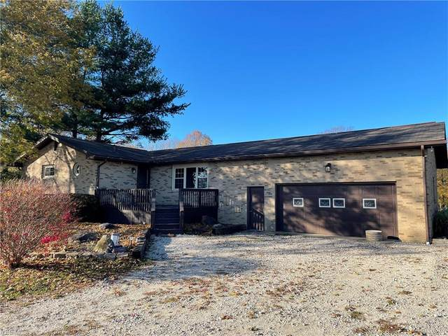 10088 New Road, North Jackson, OH 44451 (MLS #4237982) :: Select Properties Realty