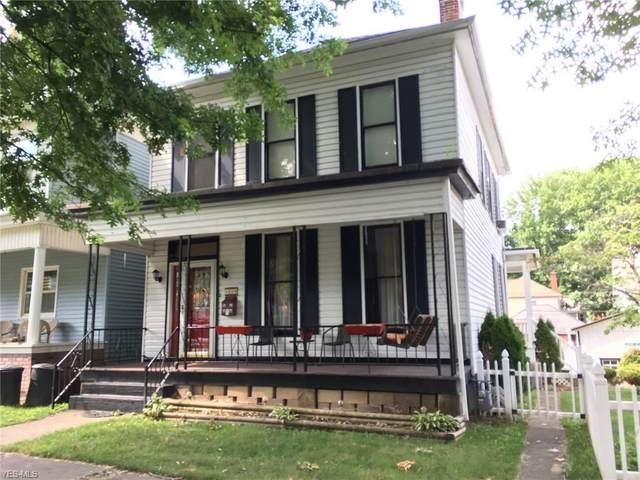 314 Whitely Street, Bridgeport, OH 43912 (MLS #4237994) :: RE/MAX Edge Realty