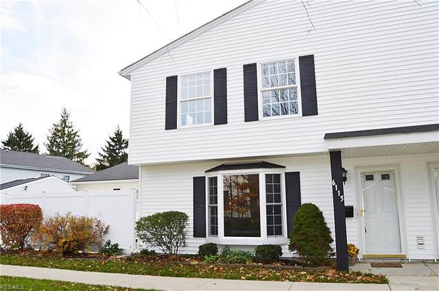 6115 Pineview Drive, Madison, OH 44057 (MLS #4238005) :: Keller Williams Chervenic Realty