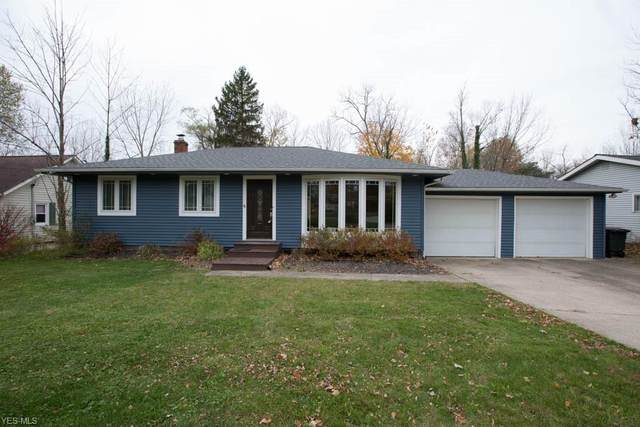 12906 W 130th Street, Strongsville, OH 44136 (MLS #4238025) :: RE/MAX Edge Realty