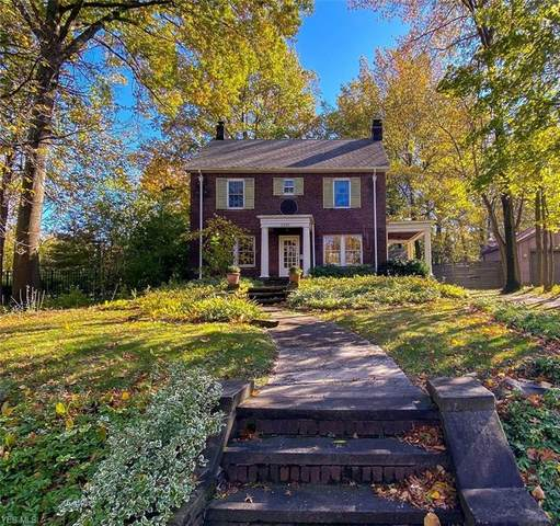 2488 Euclid Heights Boulevard, Cleveland Heights, OH 44106 (MLS #4238046) :: RE/MAX Edge Realty