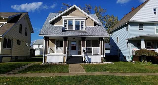 1721 E 47th Street, Ashtabula, OH 44004 (MLS #4238056) :: Keller Williams Legacy Group Realty