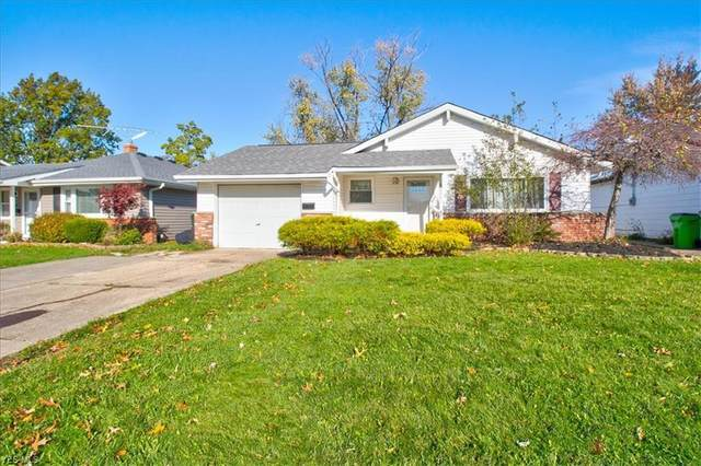 30201 Gebhart, Willowick, OH 44095 (MLS #4238072) :: The Holden Agency