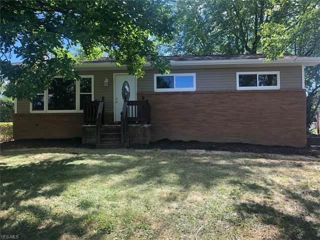 260 Woodridge Drive, Wintersville, OH 43953 (MLS #4238077) :: The Holly Ritchie Team
