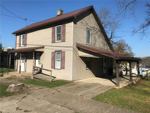 252 2nd Street, Bergholz, OH 43908 (MLS #4238168) :: RE/MAX Edge Realty