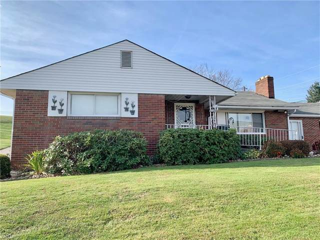 3099 Crestline Drive, Steubenville, OH 43952 (MLS #4238237) :: RE/MAX Edge Realty