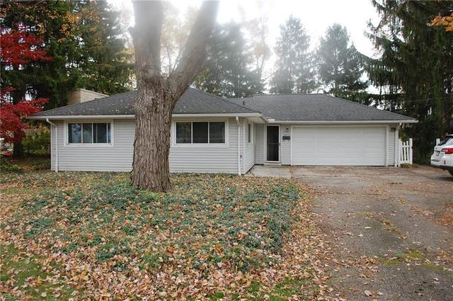 32711 Electric Boulevard, Avon Lake, OH 44012 (MLS #4238297) :: Select Properties Realty