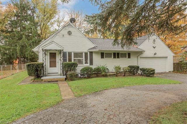 118 May Avenue, Northfield, OH 44067 (MLS #4238314) :: RE/MAX Trends Realty