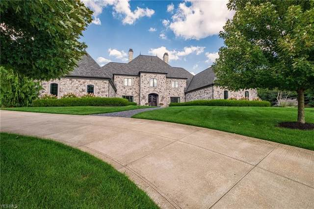 8362 Weston Place Avenue NW, North Canton, OH 44720 (MLS #4238330) :: The Holly Ritchie Team