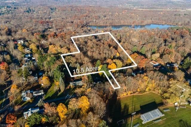 Lot 17 Garden Street, Burton, OH 44021 (MLS #4238379) :: RE/MAX Trends Realty