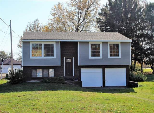 1139 Lake Road, Conneaut, OH 44030 (MLS #4238472) :: RE/MAX Edge Realty