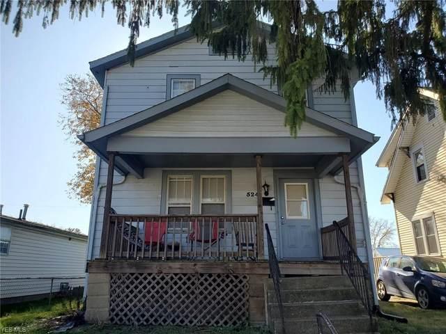 524 Richmond Avenue, Zanesville, OH 43701 (MLS #4238485) :: RE/MAX Trends Realty