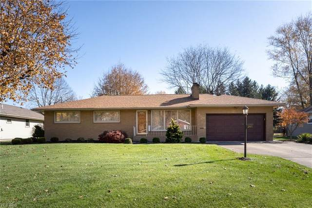 2883 Algonquin Drive, Poland, OH 44514 (MLS #4238486) :: RE/MAX Trends Realty
