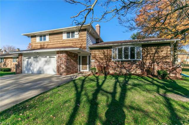 14980 Indian Creek Drive, Middleburg Heights, OH 44130 (MLS #4238492) :: RE/MAX Trends Realty
