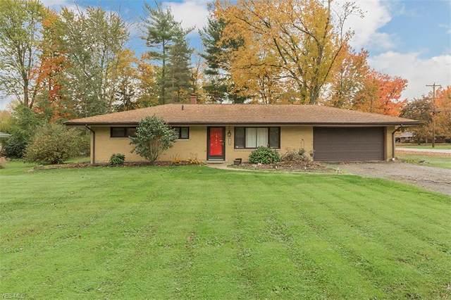 1400 Meadowlawn Drive, Macedonia, OH 44056 (MLS #4238562) :: Select Properties Realty