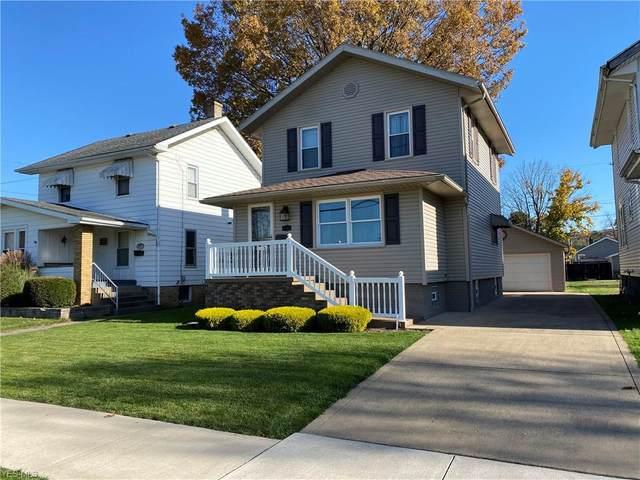 1135 Eastport Avenue, Uhrichsville, OH 44683 (MLS #4238622) :: RE/MAX Edge Realty