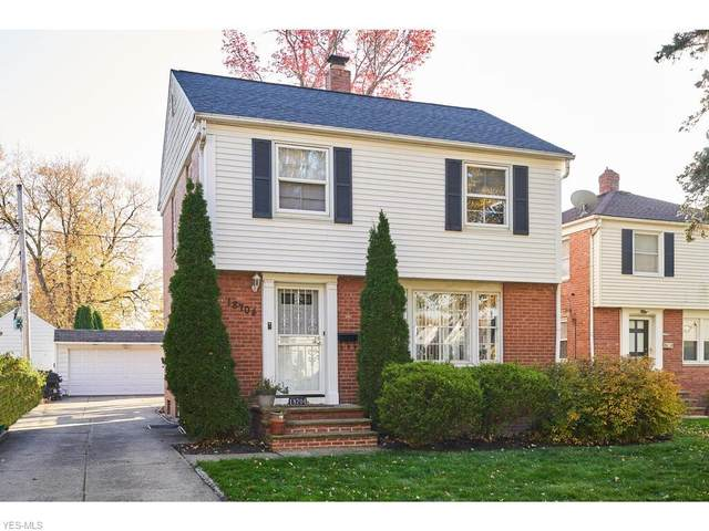 18704 Maple Heights Boulevard, Maple Heights, OH 44137 (MLS #4238624) :: The Holly Ritchie Team