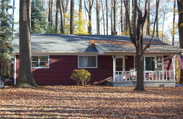 315 Frederick Street, Doylestown, OH 44230 (MLS #4238650) :: RE/MAX Trends Realty
