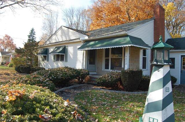4672 Georgette Avenue, North Olmsted, OH 44070 (MLS #4238658) :: RE/MAX Edge Realty
