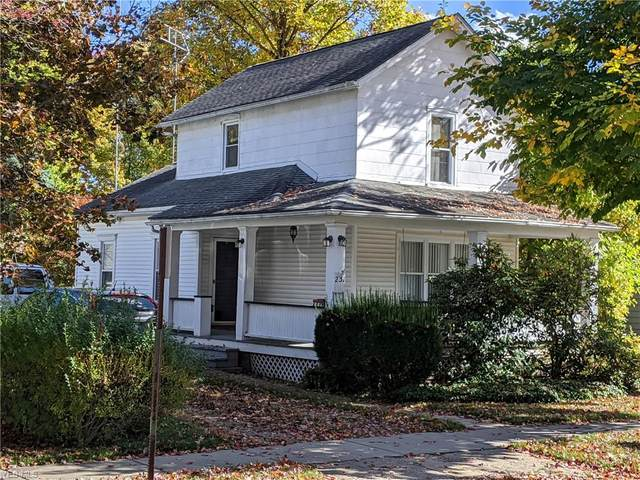 251 Pratt Street, Ravenna, OH 44266 (MLS #4238669) :: RE/MAX Edge Realty